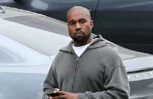 News video: Kanye West ditches phone
