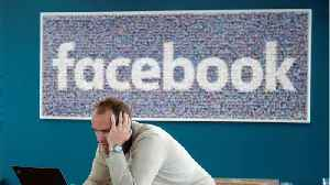 News video: Facebook Closes 583 Million Fake Accounts