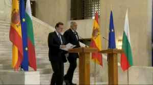 News video: Catalan crisis hits Western Balkans summit