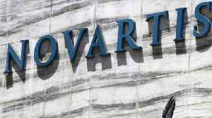 News video: Top Novartis Lawyer Splits After Making 'Error' With Michael Cohen