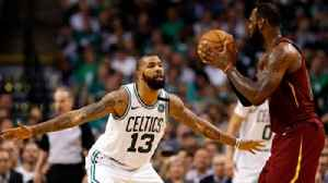 News video: Skip Bayless details how the Celtics defeated LeBron's Cavs 107-94 in Game 2 of the Eastern Conference Finals