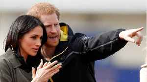 News video: Kensington Palace Hasn't Commented On Meghan's Father's Absence