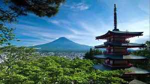 News video: Flights to Japan Are About to Get Cheaper