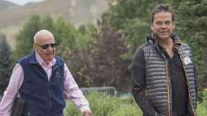 News video: Lachlan Murdoch to Serve as Chairman and CEO of Proposed New Fox