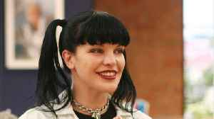 News video: CBS Responds To Pauley Perrette's NCIS Claims