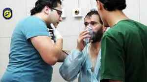 News video: Chlorine used in Idlib attack says watchdog