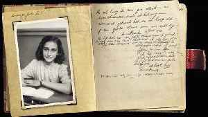 The Hidden Pages of Anne Frank's Diary [Video]