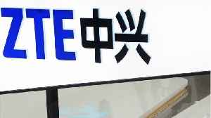 News video: Will Trump Backtrack On Sanctions Relief For China's Tech Giant ZTE?