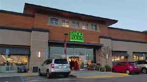 News video: Whole Foods Unveils Rewards for Amazon Prime Members