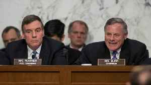 News video: Senate Intel Panel Says Russia Meddled In 2016 Election