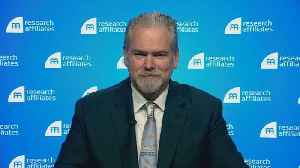 News video: Research Affiliates' Arnott Sees 'Bubbles Galore' in Markets