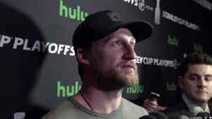 News video: Steven Stamkos: We haven't done anything yet