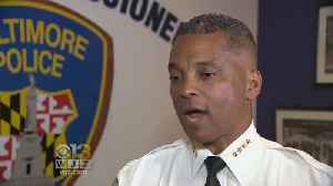 News video: Former Baltimore Police Commissioner To Appear In Court Monday