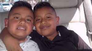 News video: 2 Young Boys Killed in Street-Racing Crash While on Their Way Home from School