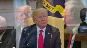 News video: Amid tensions, White House proceeds with NK plan