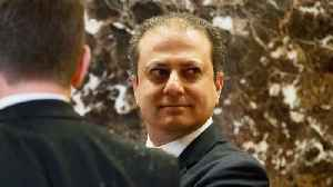 News video: Prett Bharara To Run For New York Attorney General?