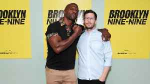 News video: TBS Considered Picking Up 'Brooklyn Nine Nine'