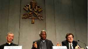 News video: Vatican Says 'Amoral' Financial System Needs Infusion of Ethics, More Regulation
