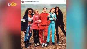 News video: Two Spice Girls Reportedly Not Invited to Royal Wedding