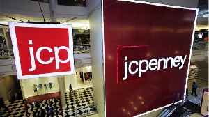 News video: JC Penney Plummets After Poor Quarter