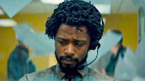 News video: Sorry to Bother You with Lakeith Stanfield - Official Restricted Trailer