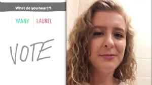 15-Year-Old Reveals How Laurel-Yanny Debate Began With Homework Assignment [Video]