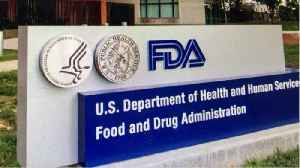News video: FDA Names Drugmakers In Delaying Scandal