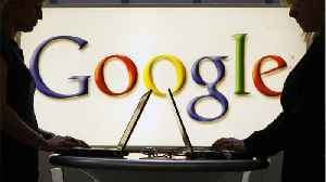 News video: Australia Opens Investigation Of Google For Large Scale Data Harvesting