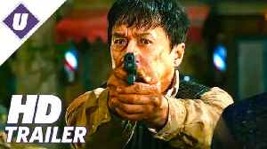 News video: Bleeding Steel - Trailer | Jackie Chan
