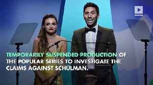 News video: 'Catfish' Host Nev Schulman Investigated for Sexual Misconduct