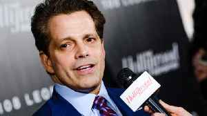 News video: Anthony Scaramucci And Stormy Daniels Lawyer May Be Teaming For TV Show