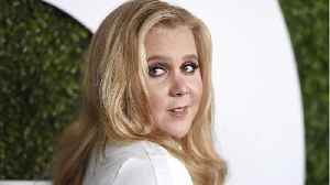 News video: Amy Schumer Weighs In On Royal Wedding