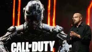 News video: Call Of Duty To Try Its Hand At 'Battle Royale' Mode