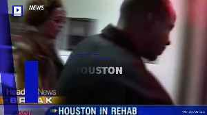 News video: Whitney Houston Documentary Claims Singer Was Molested