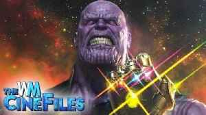 News video: Avengers: Infinity War to Make $1 BILLION in Only 10 Days – The CineFiles Ep. 70