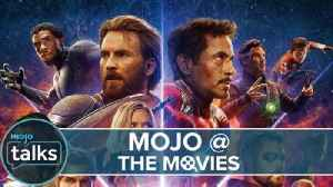News video: Avengers: Infinity War - Where Do We Go From Here? Spoiler Alert Review! - Mojo @ The Movies