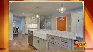 Kitchen Preview of NARI Milwaukee Home Tour