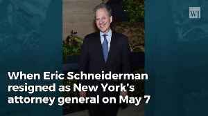 News video: Schneiderman Accused Of Sizable Pay-to-play Scandal