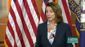 News video: After Trump Stirs Controversy By Calling MS-13 'Animals,' Pelosi and Schumer Defend... MS-13