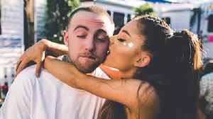 News video: Ariana Grande & Mac Miller UNFOLLOW Each Other On Instagram