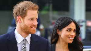 News video: Meghan Markle's Dad NOT Attending Royal Wedding After Heart Attack & Selling Pic