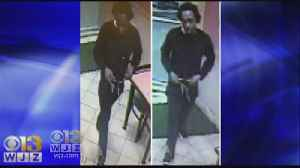 News video: Baltimore Co. Police Need Help Identifying Subway Robbery Suspect