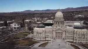 News video: Idaho Governor's race heats up