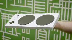 News video: First Look: Xbox Adaptive Controller