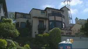 News video: San Francisco 'Dream House' Raffle Has Never Awarded Top Prize