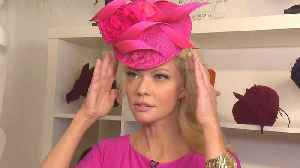 News video: Here's How to Dress for Royal Wedding