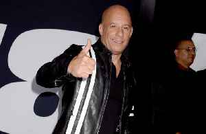 News video: Vin Diesel to star in Muscle franchise