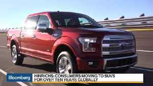 News video: Ford Resumes F-Series Production After Supplier Fire