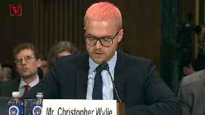 News video: Bannon and Cambridge Analytica Plotted Black Voter Suppression, Whistleblower Claims