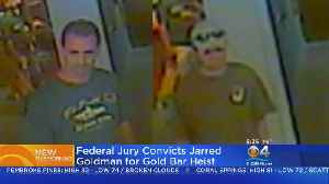 News video: Conviction In Key West Gold Bar Heist